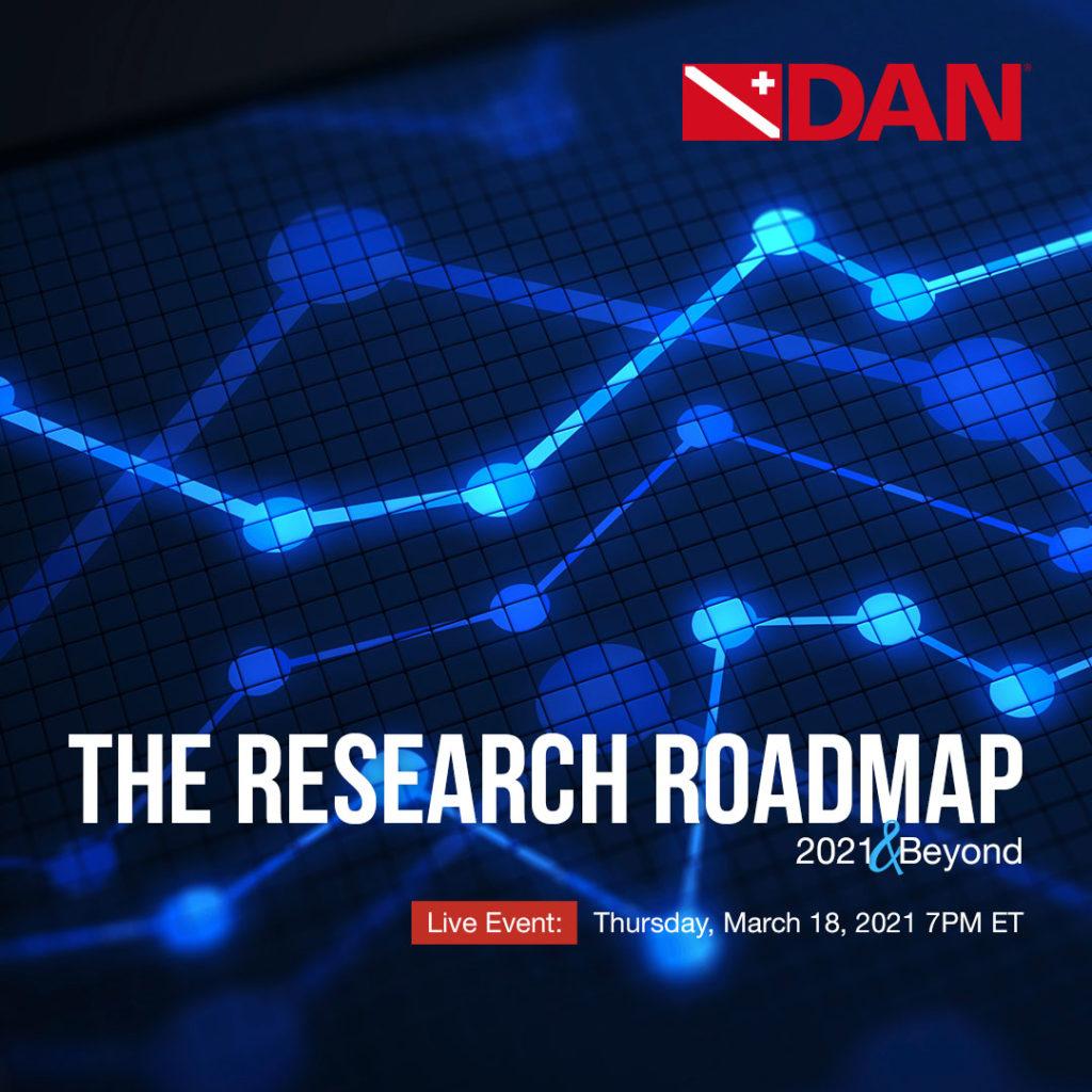 DAN webinar series the research roadmap