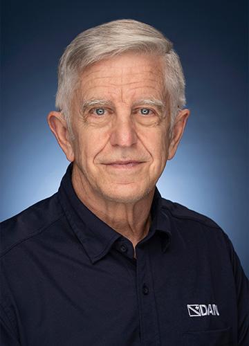 DAN-James Chimiak, M.D